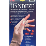 Original Handeze® Support Glove - 3/4 Long Fingered Glove